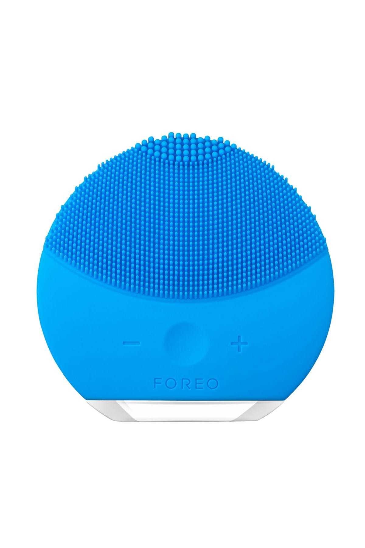 LUNA Mini 2 Yüz Spa Masajı ve Temizleme Cihazı - Aquamarine 7350071076248