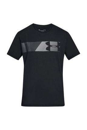 Under Armour Erkek T-Shirt - UA FAST LEFT CHEST 2.0 SS - 1329584-002 0