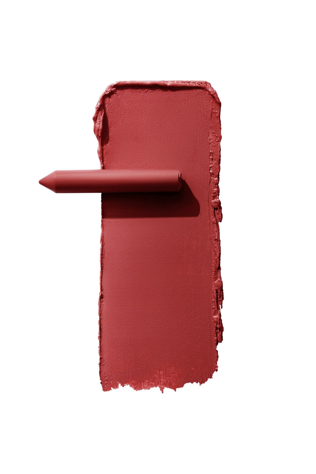 Maybelline New York Kalem Ruj - Sw Superstay Ink Crayon 45 Hustle in Heels 30174108 2