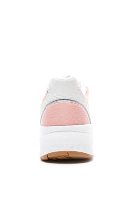 Tommy Hilfiger Heritage Kadın Pembe Spor Ayakkabı EN0EN00662 1