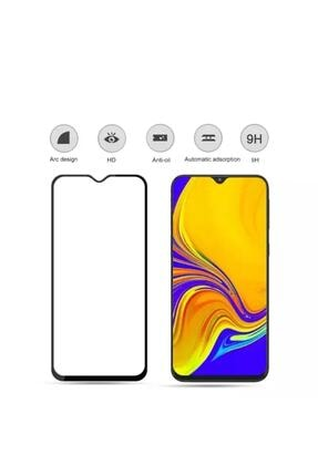 ucuzmi Samsung A51 5d-6d Kavisli Tam Kaplar Temperli Kırılmaz Cam-ekran Koruyucu-nano Çizilmez Cam 4