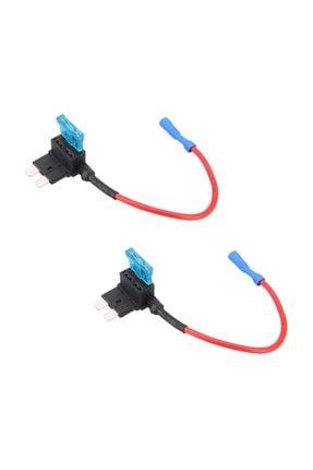 Viofo Fuse Tap ATC Tip Sigorta Kutusu Bağlantı Aparatı 1
