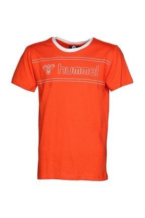 HUMMEL Marvello Kısa Kollu Tişört 0