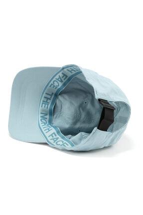 The North Face Horizon Hat Unisex Mavi Outdoor Şapka Nf00cf7wbdt1 1