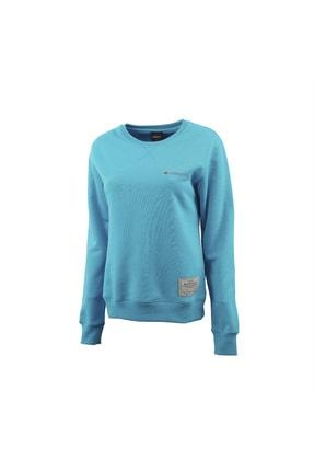 Cresta Kadın Basic Sweatshirt 0