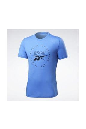 تصویر از adidas GS Training Speedwick Tee Erkek Tişört