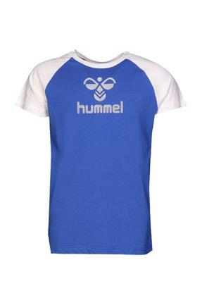 HUMMEL Kısa Kollu Tişört 2