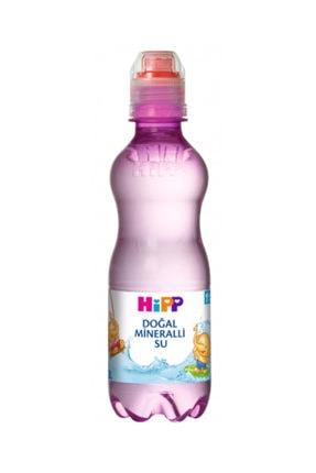 Hipp Doğal Kaynak Suyu 0,3 lt 0
