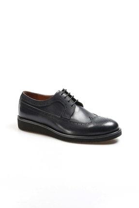 Fast Step Lacıvert Erkek Klasik Ayakkabı TY822MA051-16777225 3