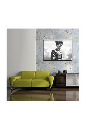 mağazacım Atatürk Portre 50 Cm X 70 Cm Kanvas Tablo Tbl1225 1