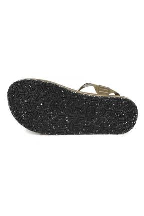 The North Face Erkek Haki Mens Skeena Sandal Sandalet Nf0a46bg-m 4