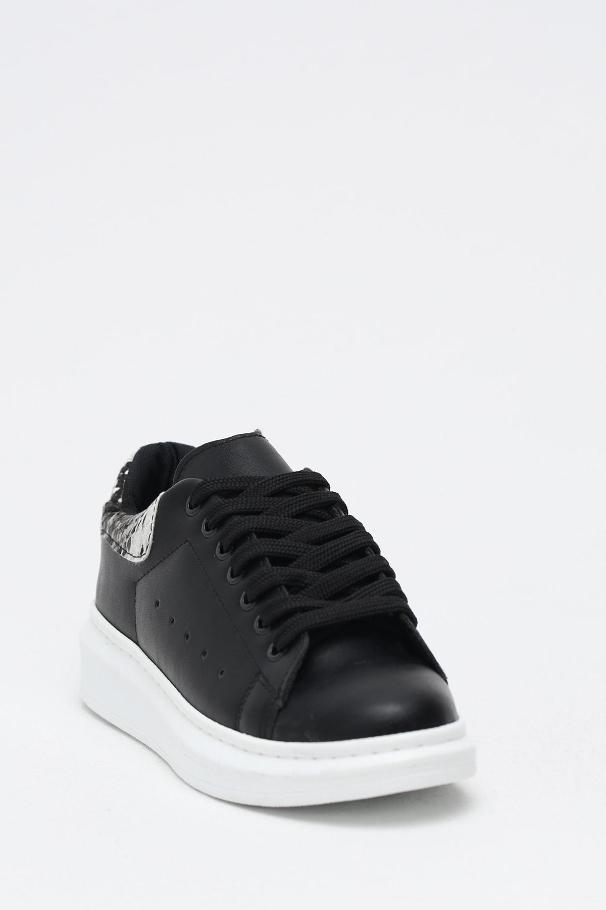 Ayakkabı Modası Kadın Ayakkabı 4