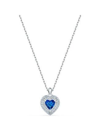 Swarovski Kolye One-pendant Czsap-rhs Anni 5511541 0