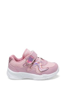 Icool CUTE Pembe Kız Çocuk Yürüyüş Ayakkabısı 100515422 1