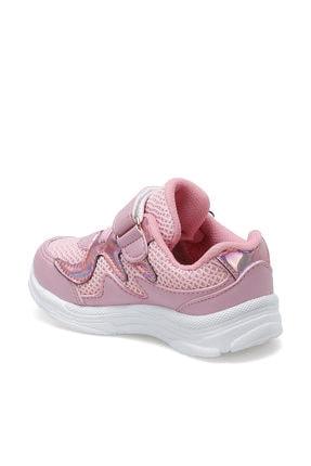 Icool CUTE Pembe Kız Çocuk Yürüyüş Ayakkabısı 100515422 2