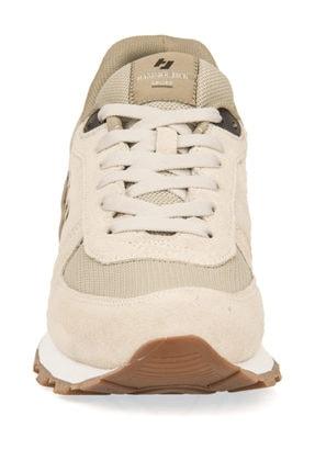 Hammer Jack Hakiki Deri Bej Erkek Yürüyüş Ayakkabısı 101300 10219250M 2