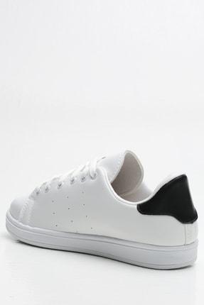 Ayakkabı Modası Kadın Sneaker Ayakkabı 3