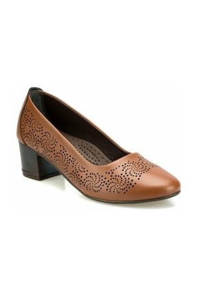Polaris 161063.Z Siyah Kadın Ayakkabı 100509029 3