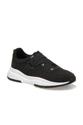 Polaris 317537.Z 1FX Siyah Kadın Spor Ayakkabı 101009194 0