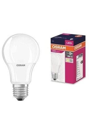 Osram 8.5 W E-27 Duy 6500k Beyaz Işık Led Ampul 0