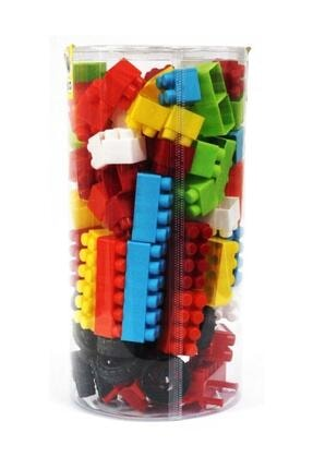 Deniz Oyuncak Lego Seti 120 Parça 0