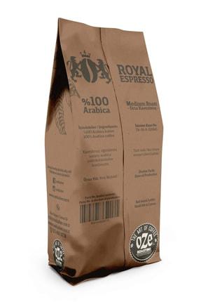 Oze Espresso Royal Kahve 250 Gr. / Öğütülmüş 2