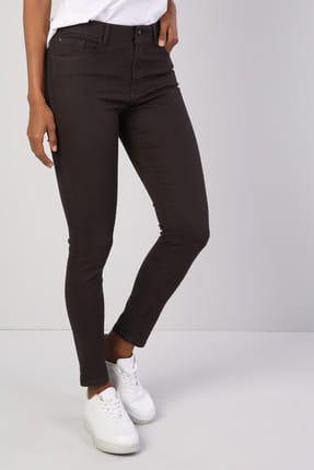 Colin's Antrasit Kadın Pantolon CL1040396 0