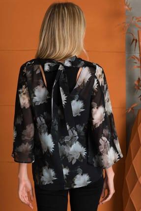 Pierre Cardin Kadın Gömlek G022SZ004.000.700823 2