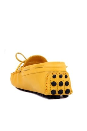 Sail Lakers Sarı Erkek Klasik Ayakkabı 101-3791-11169 3