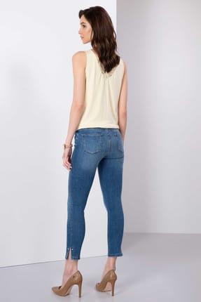 Pierre Cardin Kadın Jeans G022SZ080.000.769905 2