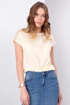 Pierre Cardin Kadın T-Shirt G022SZ011.000.761780 0
