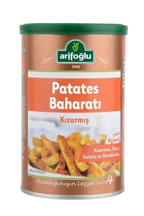 Arifoğlu Kızarmış Patates Baharatı 200 gr (Tnk) 0