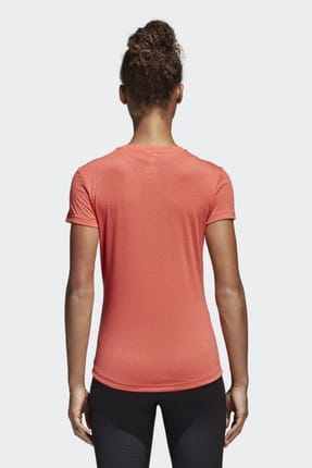 adidas FREELIFT PRIME Turuncu Kadın T-Shirt 100576201 1
