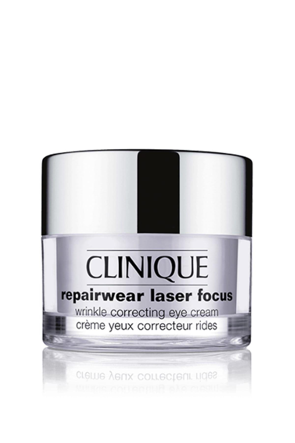 Göz Çevresi Bakım Kremi - Repairwear Laser Focus Eye Cream 15 ml 020714777647