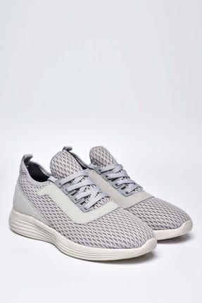 Jeep Ayakkabı Gri Erkek Spor Ayakkabı 9Y1SAJ0020 1