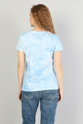 Colin's Kadın Tshirt K.kol CL1046203 1