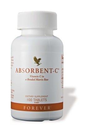 Forever Living Forever C Vitamini - Absorbent-C -48 0