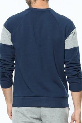 HUMMEL Erkek Sweatshirt Hmlhagen Sweat Shirt 2