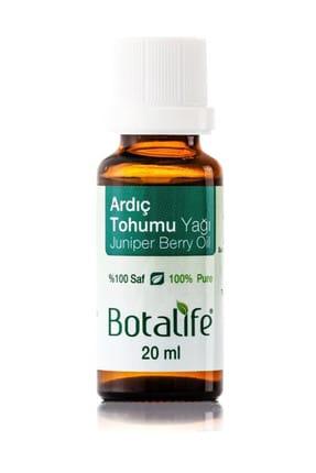 Botalife Ardıç Tohumu %100 Saf Yağı 20ml 0