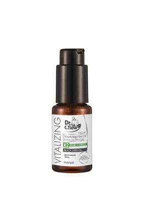 Farmasi Dr. C. Tuna Vitalizing Çörek Otu Saç Bakım Yağı 30 ml 8690131111465 0