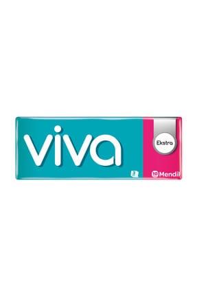 Viva Mendil 10'Lu Paket 0