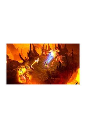 Blizzard Diablo 3 Ultimate Evil Edition PS4 Oyun 4