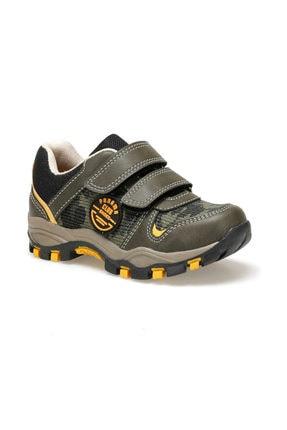 YELLOW KIDS Malawı Haki Erkek Çocuk Outdoor Ayakkabı 0