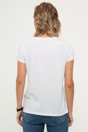 Pierre Cardin Kadın T-Shirt G022SZ011.000.762224 2