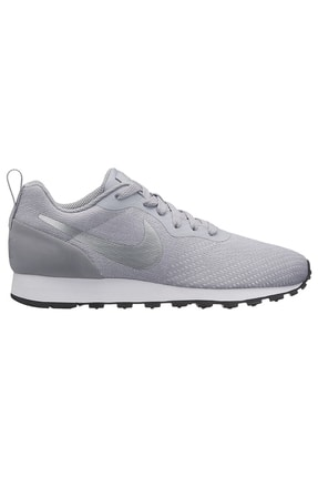 Nike 916797-008  MD Runner 2 Kadın Beyaz Ayakkabı 0