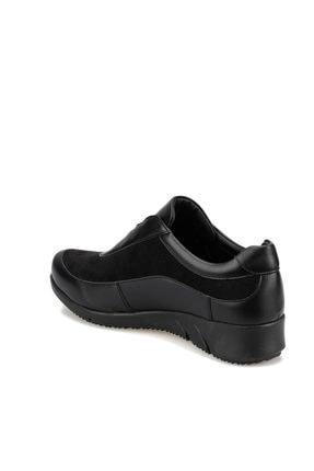 Polaris 92.151150.Z Siyah Kadın Sneaker Ayakkabı 100436966 2