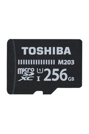Toshiba 256Gb 100Mb/Sn Microsdxc™ Uhs-1 Class10 Excerıa Thn-M203K2560Ea 1