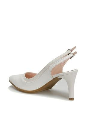 Polaris 91.313138.Z Beyaz Kadın Ayakkabı 100375573 2