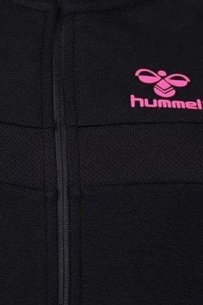HUMMEL Kadın Sweatshirt Verisha Zip Jacket 3