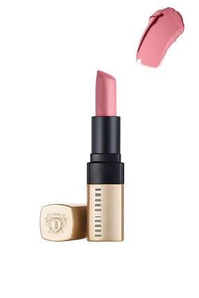 Bobbi Brown Luxe Matte Lip Color / Mat Ruj 3.6g / 0.14 Oz. Nude Reality 716170192581 0